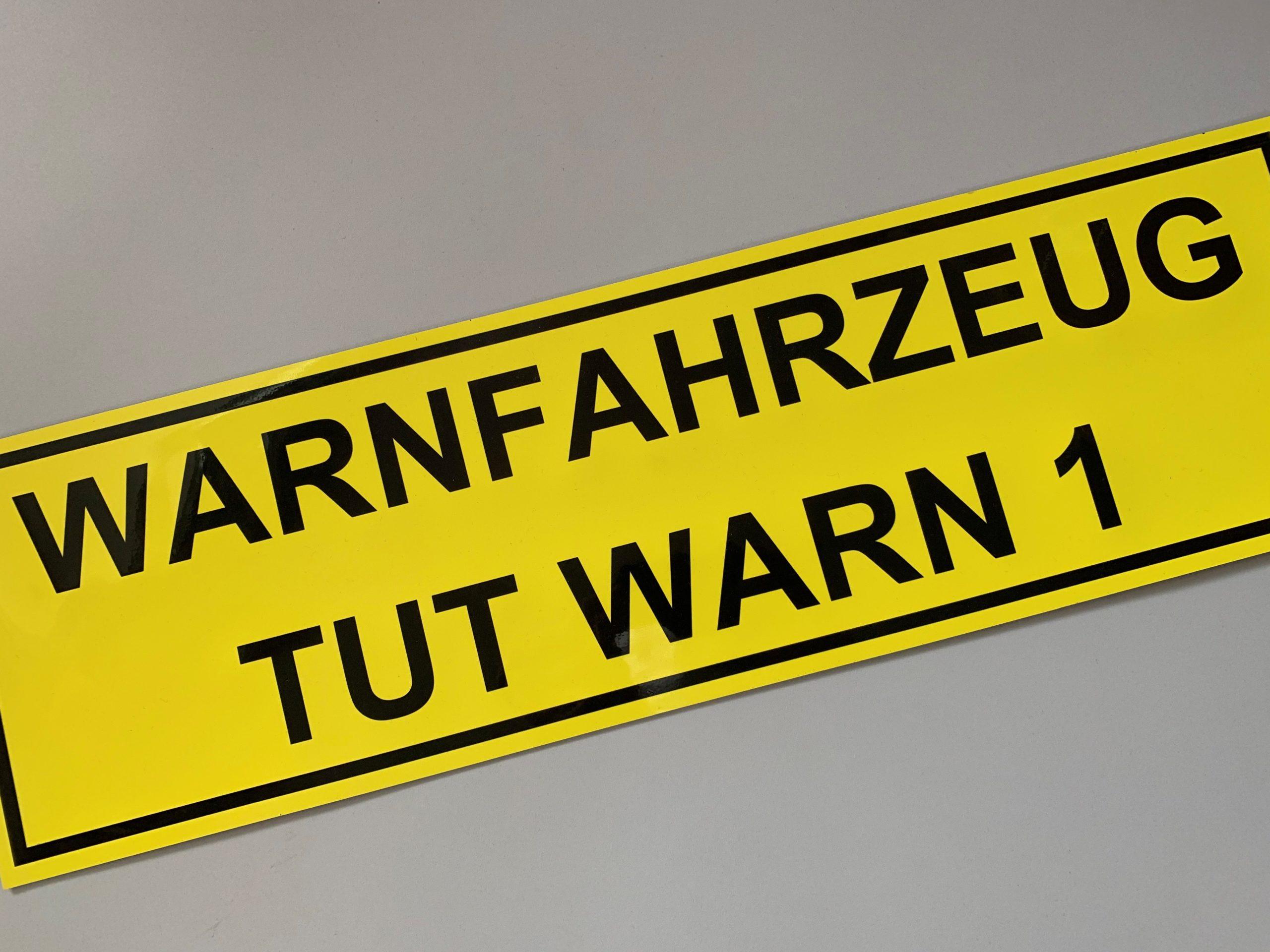 Bundesweiter Warntag am 10. September informiert zur Bevölkerungswarnung